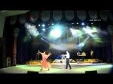 MAFTUN - КАМАР БОРИК 2012