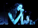 Darra - Porcelain Dreams - LIVE @ DOME