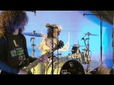 Fall Out Boy - Saturday (Live Sets On Yahoo! Music)