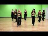 MY LOVELY CLASSICS, HOT Z Team, Zumba Fitness Salsa Ojos Negros by Patricia Manterola