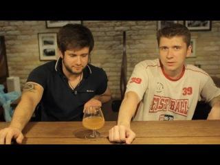 Варка IPA на мини-пивоварне Процодимец
