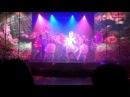 AIDAmar Show Kauri