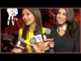 Fun Size Premiere: Victoria Justice, Daniella Monet, Johnny Knoxville - Awesomeness Hollywood