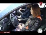 Fiat Albea vs Renault Sandero.Хочу Авто.part 2