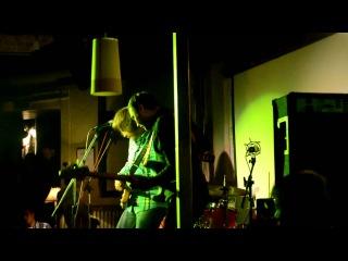 Oleg Chubykin 10-11-2012 - Live - Где ты сейчас