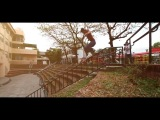 2013 Blading in South City Taiwan