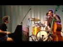 Marcin Masecki Band występ na festiwalu ArtPark 2010