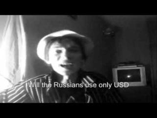 Американская песня про Россию / American song about Russia