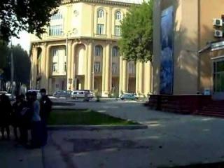 ДУШАНБЕ-ЦЕНТР.НОВЫЙ НЕБОСКРЁБ(бизнес-центр).wmv