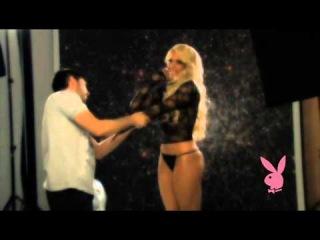 Lorena Herrera. Video de Backstage