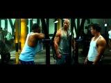 Кровью и потом - Pain & Gain (2013) HD - Трейлер