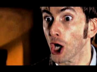 Doctor Who, Torchwood & Comedy Club - Киборги