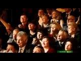 А.Полотно и Федя Карманов - Поцелуй меня, удача (2010)