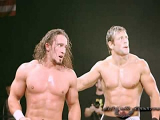 Adrian Neville & Oliver Grey NXT Tag team Champions 2nd Theme song Left with Tomorrow Faceless