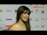 Priyanka Chopra Interview at 58th IDEA FILMFARE AWARDS Nominations Party - Mumbai - Bollywood
