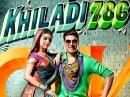 Khiladi 786 - Official Theatrical Trailer ft. Akshay Kumar, Asin (Exclusive)