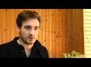 Sur le tournage de 'Roses à crédit' (Amos Gitai avec Léa Seydoux)