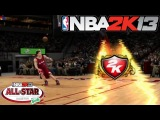 NBA 2K13 - The Full All-Star Weekend is included in My Player &amp Association Feat. IpodKingCarter