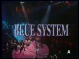 Blue System - Magic Symphony(ZDF -Peters Pop Show.)