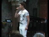 Fady Maalouf - You raise me up - Heilig Kreuz Kirche Berlin