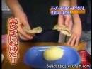 Как очистить вареную картошку одним движением руки