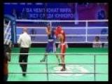 Light Welterweight - Qtr. Final 2 (63kg) - AIBA Junior World Boxing Championships 2011