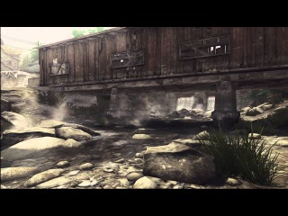 Ghost Recon : Future Soldier - BETA Tutorial - Maps and Modes [UK]