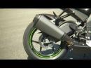 2010 Kawasaki Ninja® ZX™- 10R - Official Preview