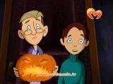 Хеллоуин на Мультимании