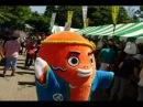 2010 Edogawa-ku Goldfish Festival - 第39回 江戸川区特産 金魚まつり