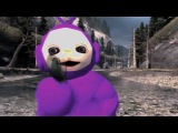 War of the Teletubbies - Garrys Mod - Short Movie