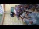 Pihu Prithu bath video