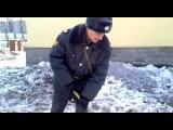 Служба по контракту в вч 6887 или просто дурдом))))
