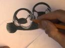 Уроки рисования карандашом. Металл.