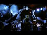 Stonehand - Black babylon (support Grave Digger)