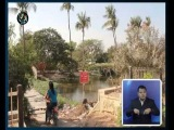 Каково это - быть глухим в Бирме