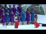 Shakira Feat Wyclef Jean Hips Don't Lie Bamboo 2006 FIFA World Cup HD 720p 720p