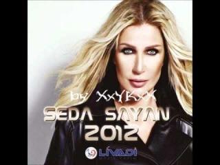 Seda Sayan & İsmail YK - Ah Aşkım (2012 Yeni Albüm) - by XxYKxX
