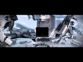 ASUS ROG G55/G75 Игровой ноутбук - Оружие победы!