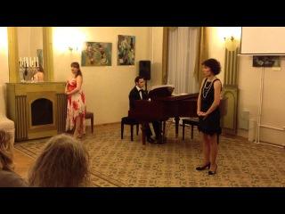Duetto buffo di due gatti (Rossini)