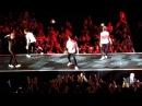 One Direction Madison Square Garden Teenage Dirtbag