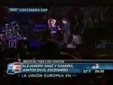 Shakira e Alejandro Sanz - Te Lo Agradezco Pero No (ALAS, 2008)