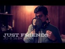 Just Friends (Amy Winehouse Cover) - Jo-B Sebastian