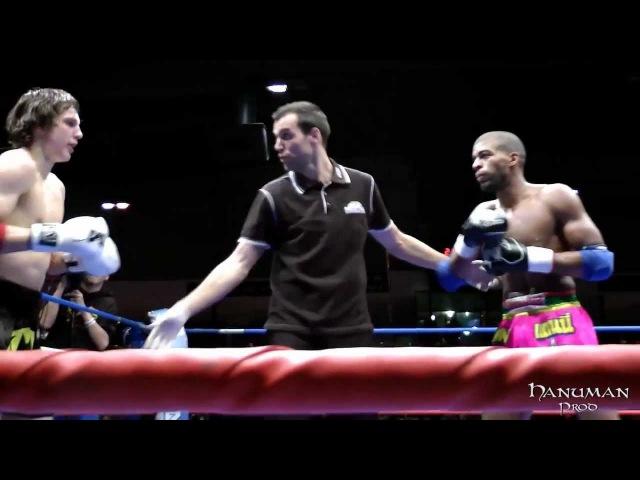 Best Of Siam 2 Raphaël Llodra vs Wendy Annonay
