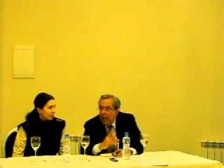 Вопросы к  Ашок Косла - президенту Римского Клуба
