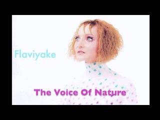 Flaviyake・HUMAN BEINGS LOST THEIR MEANING・audio