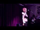 Flaviyake・MOONLIGHT・live @Solo Bar, London 29.11.12