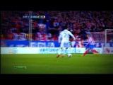 Ла Лига, 33-й тур | Атлетико Мадрид - Реал Мадрид 1:4 | Обзор