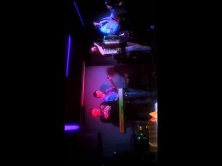 Клуб Агарта, Группа Наизнанку или Поэт Поэтам