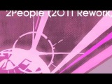 Jean Jacques Smoothie &amp Tara Busch - 2 People (DCUP Mix)